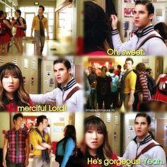 same Blaine