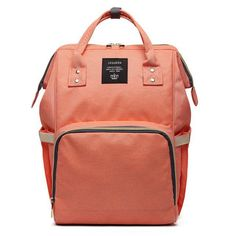 Maternity Travel Backpack/Diaper Bag for Baby Care