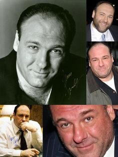James Gandolfini (September 18, 1961 – June 19, 2013) was an American actor, best known for his role as Tony Soprano in The Sopranos. Gandolfini garnered enormous praise for this role, winning both the Primetime Emmy Award for Outstanding Lead Actor in a Drama Series and Screen Actors Guild Award for Outstanding Performance by a Male Actor in a Drama Series three times. He died suddenly from a heart attack while vacationing in Rome.