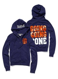 <3 Pink Detroit Tigers Clothes.  So. Cute. So. Comfy. Looking. <3
