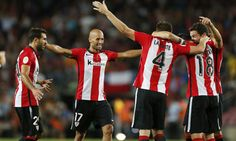 The new faces of Athletic Bilbao = For all of La Liga's intriguing, historic clubs, few can truly measure up to Athletic Bilbao. Even the pasts of league-standards Real Madrid and Barcelona, with their aged Clasico rivalries and political intertwinings, seem to.....