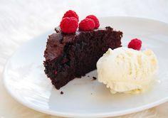 Siken maailman paras suklaakakku