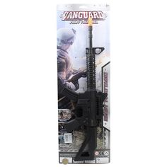 PLASTIC M15 VANGUARD CHILDREN'S GUN TOY GAME PLAY SET GREAT GIFT PRESENT IDEA #Unbranded Games To Play, Hand Guns, Plastic, Toys, Ebay, Firearms, Activity Toys, Pistols, Clearance Toys