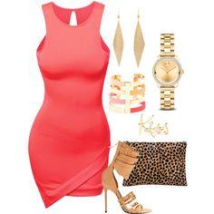 Weekend dress....cute