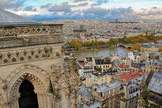 PARIS - Notre-Dame - fuievouvoltar.com