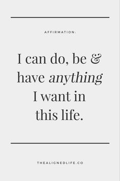 Get Inspired! Manifestation + Law of Attraction Quotes, Motivation + Inspiration