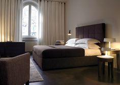 Bardò Bed by Meridiani   Architonic