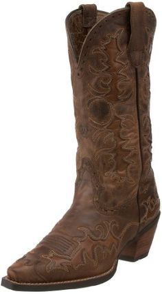 Ariat Women's Dandy Boot,Sassy Brown/ Sand Hill Brown,8.5 M US Ariat http://www.amazon.com/dp/B0045TE53K/ref=cm_sw_r_pi_dp_rRjRtb07CVYKKH68  Please bookmark me at www.webshoppingmasters.com/salter3811