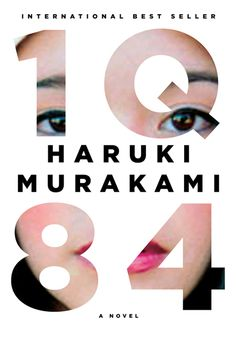 A young Japanese hitwoman goes down a rabbit hole in 1984 Tokyo, and finds herself on the other side of the looking glass in a world she calls 1Q84. At 925 pages, this is definitely long-form storytelling. Murakami enthralls with this narrative that is full of surprises, magic, and peril. Characters, conversations, and places loop and whorl - intertwining and reflecting each other in pleasant patterns. I felt like book 3 lost its way a bit. But the first 2 books? Wow!