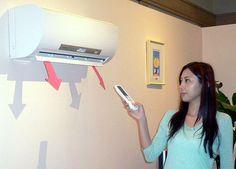 AIRLIFE te pregunta ¿Es más eficiente dejar el aire acondicionado prendido cuando no estás en casa, que volver a prenderlo cuando llegas y que se enfrié tu casa de nuevo? No, De hecho esto es mucho más ineficiente y costoso, que apagarlo y prenderlo cuando lo usas. Cuando no estás, no hay necesidad de remplazar el aire frio con más aire frio muchas veces. Esto fuerza a tu aire a usar el compresor, el elemento que más energía gasta.