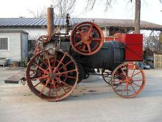 Locomobili a vapore. Restauro, uso e legislazione. - Pagina 12