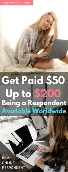 easily make money with online research studies. Here's how anyone mom's professionals, students can make money easily joining online research study. work from home, part time jobs for college students. online jobs