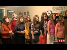 19 Kids and Counting Wedding Bells Part 3/6 - YouTube