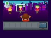 Net City : une série de jeux pour les 9-12 ans, pour détecter les dangers de l'Internet