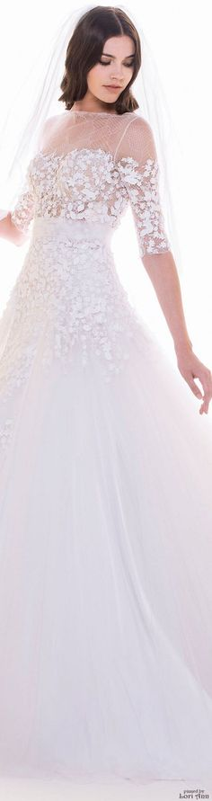 Saiid Kobeisy Bridal Fall 2015 1c6229e75e