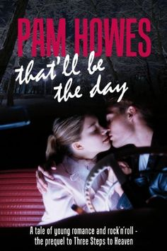 That'll Be The Day ((Pam Howes Rock'n'Roll Romance Series)) by Pam Howes, http://www.amazon.com/dp/B00C2YT50S/ref=cm_sw_r_pi_dp_mvA-sb1DA8VTG