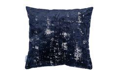 Sarona pillow Night Blue