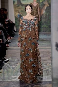 valentino couture spring 2014 | Valentino Haute Couture Spring 2014