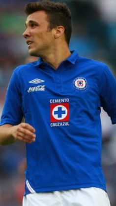 John Javier Restrepo | Cruz Azul | Deportivo cruz azul ...