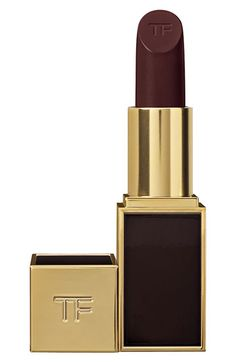 really wanting this Tom Ford Black Orchid lipstick !
