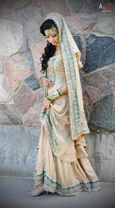 middle eastern bridal gowns - Google Search