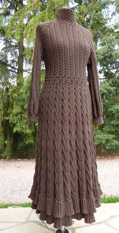 Výsledok vyhľadávania obrázkov pre dopyt knitting dress