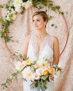 We're sharing the dreamiest styled shoot from Minted and Aisle Society today! Its filled with the most romantic modern touches from elegant flowers to chic candles glittery rose gold touches and the prettiest stationery to bring it all together. Head on over to the blog to swoon through the full feature! Event Production @theperfectpalette for @aislesociety | Decor Invitations & Stationery: @minted | Photography: @betsiewing | Floral and Event Design: @julivaughn | Event Planning…