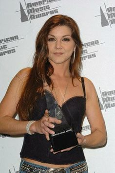 Gretchen Wilson at event of 2005 American Music Awards (2005)
