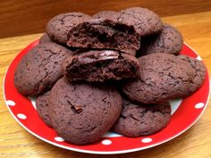 Diabetic Recipes, Diet Recipes, Healthy Recipes, Healthy Food, Cookie Recipes, Dessert Recipes, Sweet And Salty, Nutella, Healthy Life