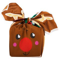 Products - -Christmas Gifts, -£15 - £30 - Rudolph