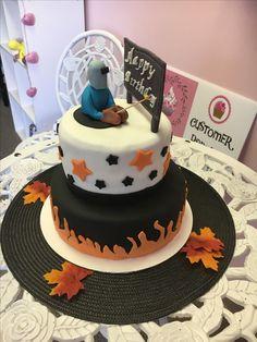 Tina S Cake Emporium