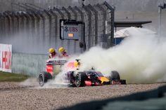 F1 Bahrain Grand Prix: Renault won't rush token spend despite deficit.  #F1 #BahrainGP #Renault #Redbull