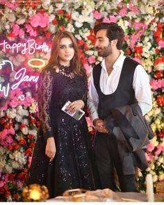 Beautiful Couple, Pakistani, Dresses With Sleeves, Actresses, Couples, Long Sleeve, Wedding Dresses For Girls, Girls Dresses, Couple Goals