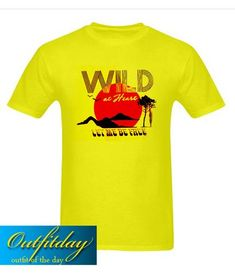 Wild at Heart Tee T Shirt – outfitday Wild Hearts, Direct To Garment Printer, Shirt Style, Unisex, Sweatshirts, Tees, Clothing, Mens Tops, T Shirt
