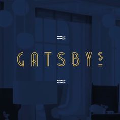 "Check out this @Behance project: ""GATSBY°S - MS Europa"" https://www.behance.net/gallery/38511349/GATSBYS-MS-Europa"