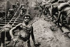 Life. Perfectly caputred by the one and only Sebastiao Salgado.