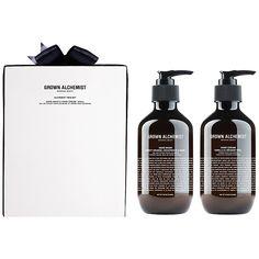 Buy Grown Alchemist Hand Wash & Hand Cream 300ml Twin Set Online at johnlewis.com