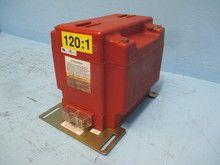 Siemens 15-172-787-020 120:1 BIL 110kV 14400V 1500VA Voltage Transformer CT (DW0285-4). See more pictures details at http://ift.tt/2nAUXXa