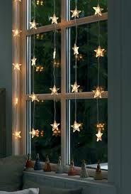 Imagini pentru ghirlanda la geam