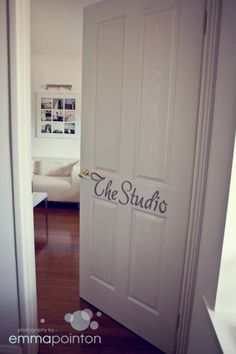 """The Studio""...great for a photo studio or work station"