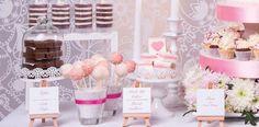 REINWEISS Hochzeiten Candybar Candy Bar