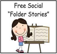 Folder Stories : File Folder Games at File Folder Heaven - Printable, hands-on fun!