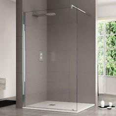 Box-doccia-110-cm-parete-walk-in-cristallo-anticalcare-10mm-altezza-200-h-novita