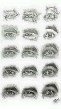 Eyes-Eye-Lids