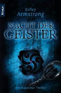 """Eine Bücherwelt: Kelley Armstrong - Nacht der Geister """"Women of the..."""