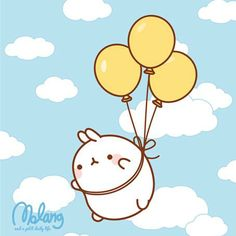 Molang aeronautic experimentation.