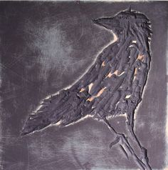 crow relief