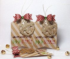Jingletags by touch of creation, via Flickr