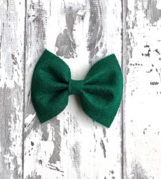 Evergreen Charlotte Bow