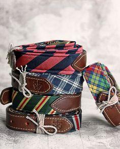 Preppy - Belts